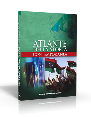 ATLANTE DI STORIA CONTEMPORANEA